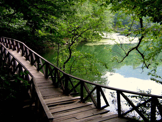 Parc National Yedigoller