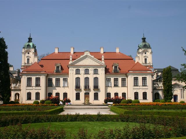 Kozlowka, Lublin Voivodeship