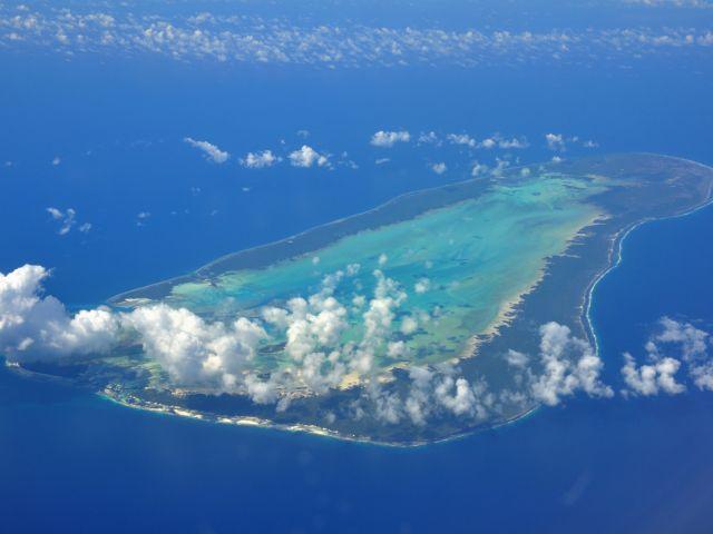 Atoll d'Aldabra