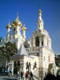 Yalta Cathedral