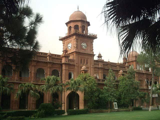 Université du Pendjab