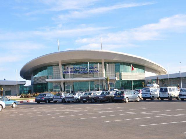 Aéroport Angads