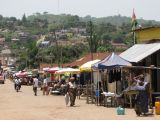 Atakpame street