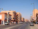 Avenue Makkah al-Mukarramah