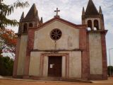Bafata church