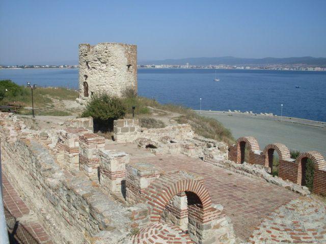 Basilica of the Holy Mother of God Eleusa