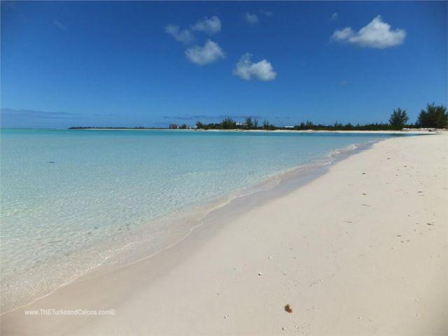 Ile de Parrot Ambergris Cay