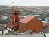 Big Pit Mining Musem