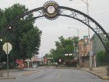 Blytheville