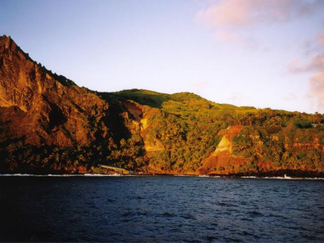Baie du Bounty