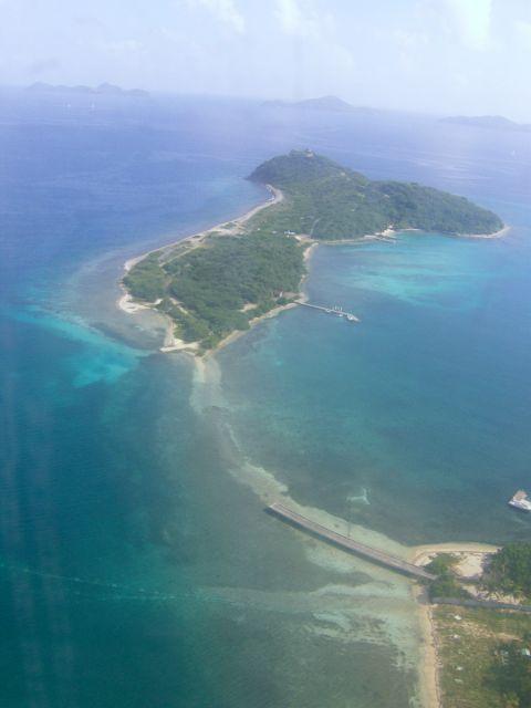 Buck Island (îles Vierges britanniques)