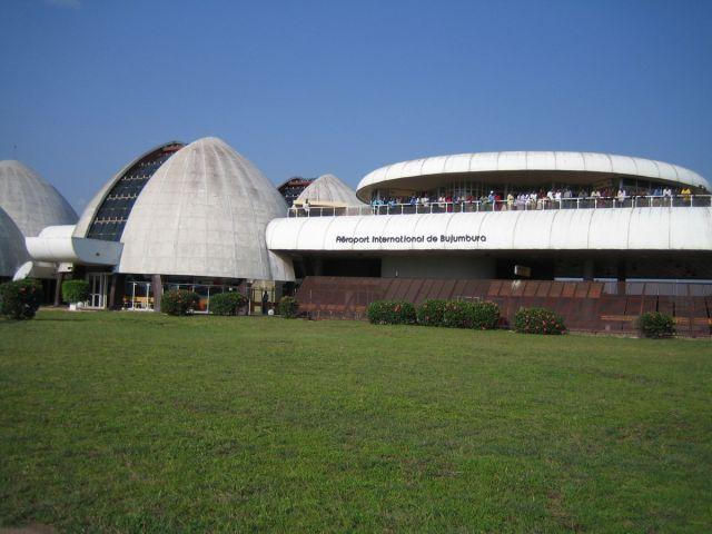 Aéroport international de Bujumbura