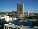 Bulawayo CBD