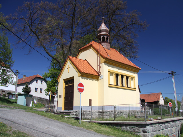 Vacov (Prachatice)