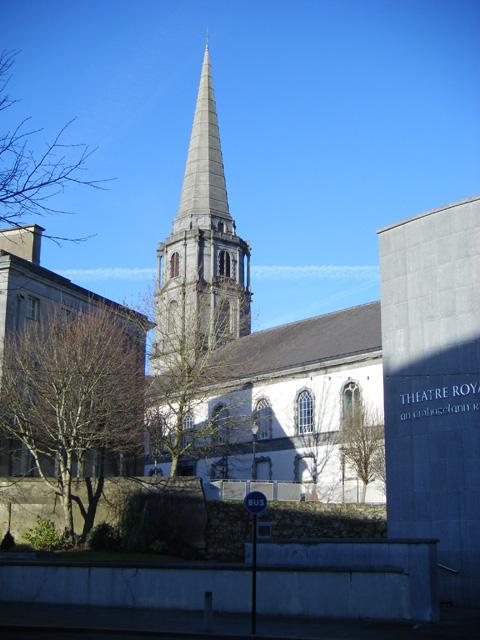 Cathédrale Christ Church de Waterford