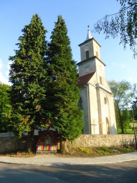 Glinno, Voïvodie de Basse-Silésie