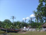 Costal area