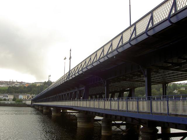 Pont de Craigavon