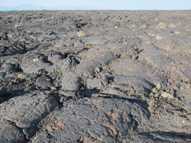 Monument national et réserve nationale Craters of the Moon