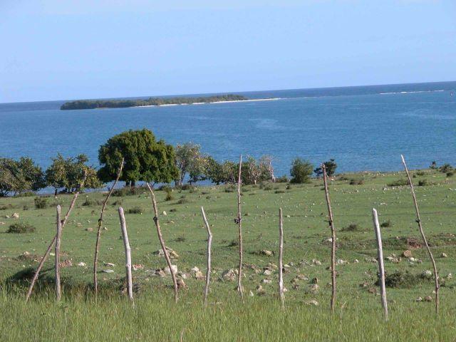 Parc national Desembarco del Granma