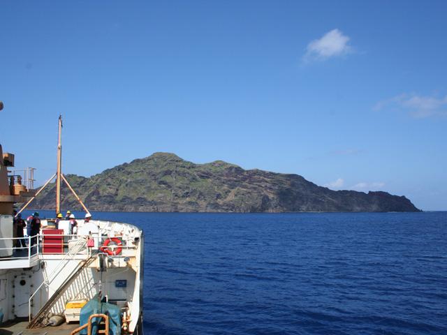 Îles Maug