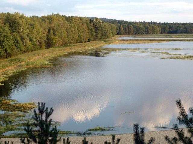 Parc National Roztocze