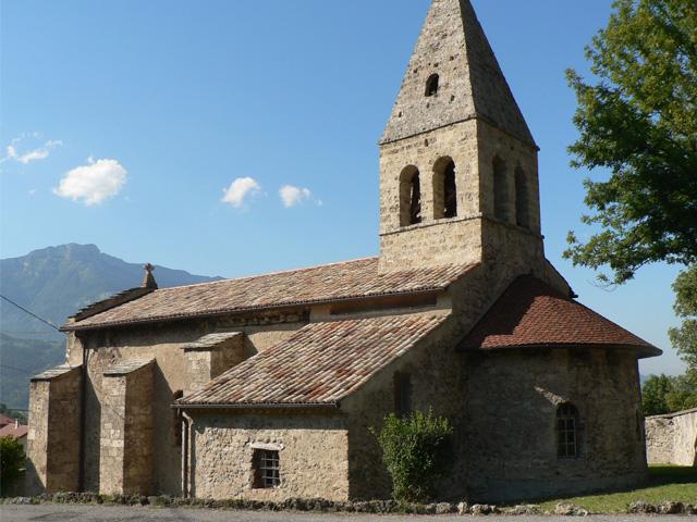 Saint-Georges-de-Commiers