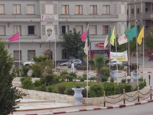 El-Bayadh