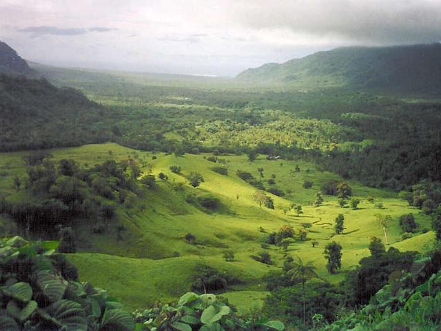 Île d'Upolu