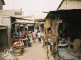 Kaolack Market