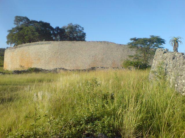 Monument national du Grand Zimbabwe