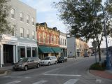 Haymarket Historic District