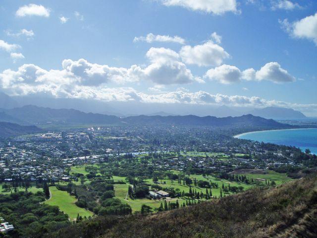 Kailua (Comté d'Honolulu)