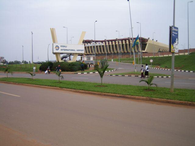 Aéroport de Kigali
