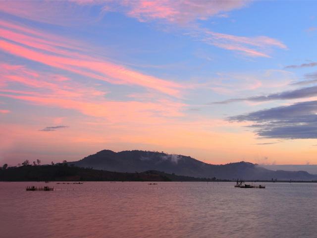 Province de Dak Lak