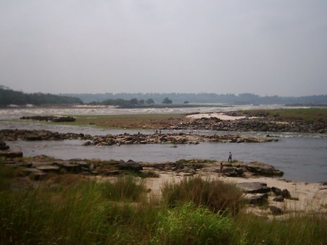 Chutes Livingstone