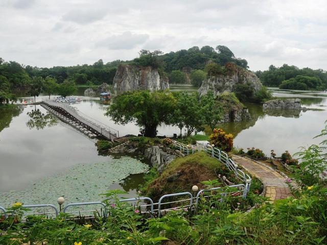 Parc Buu Long