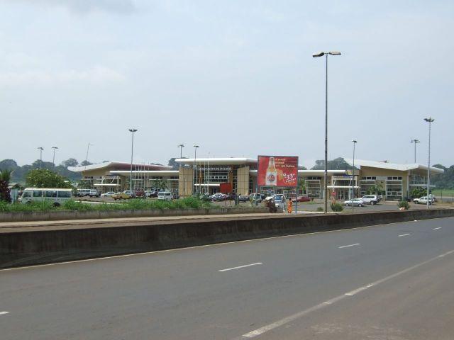Aéroport de Malabo