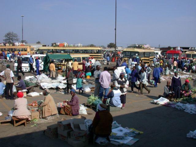 Masvingo