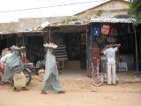 Maradi market