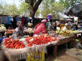 Sikasso market