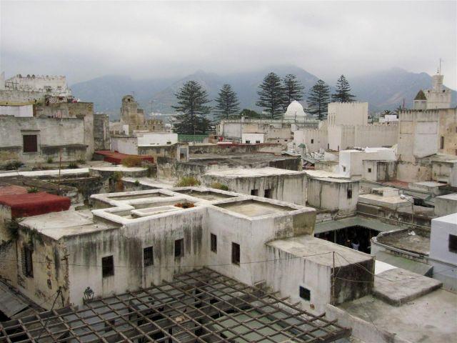Médina de Tétouan