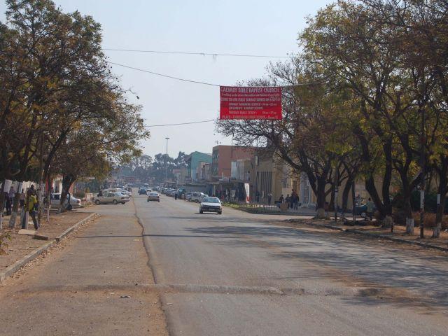 Mufulira