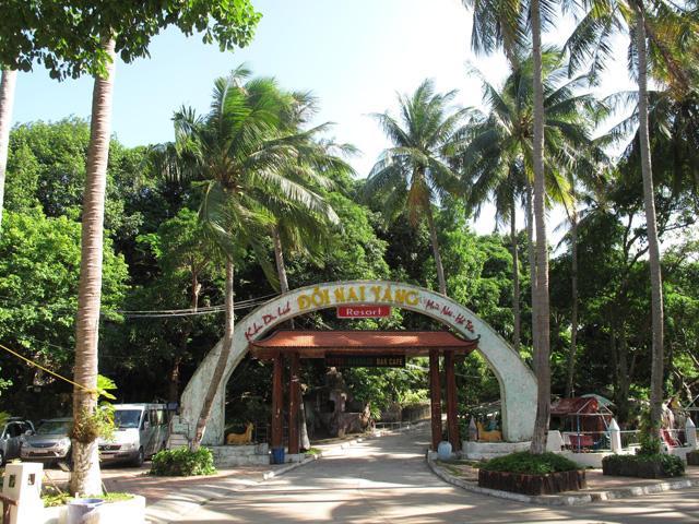 Mui Nai Tourist Park