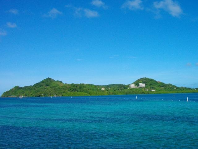 Île Ngerekebesang