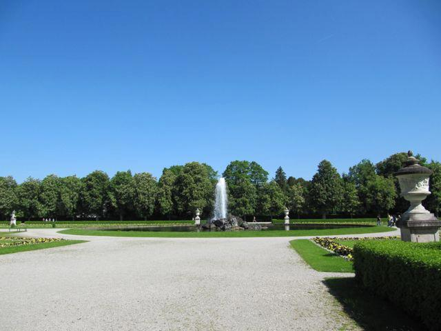 Château Nymphenburg