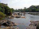Epulu river