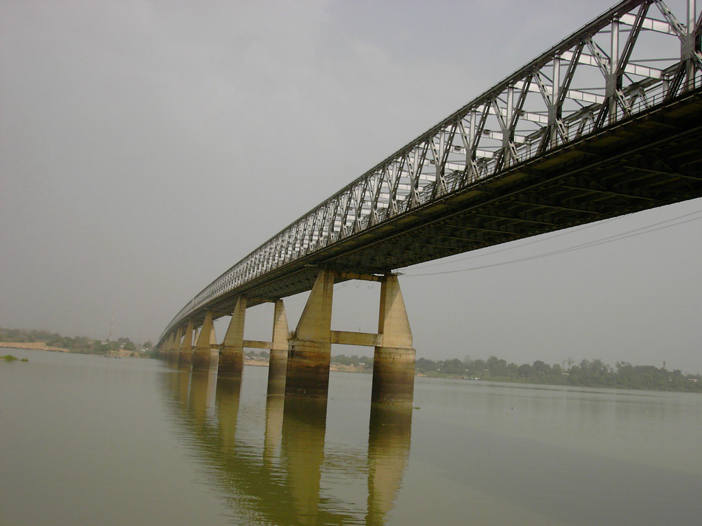 River Niger Is Drying Up – FG Raises Alarm