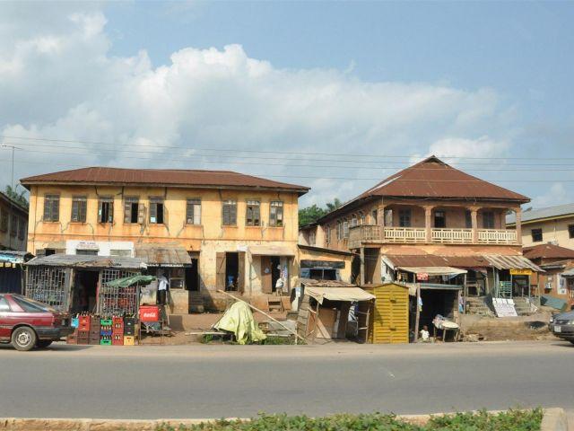 Osogbo