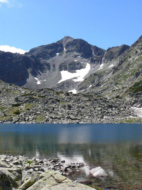Peak Musala